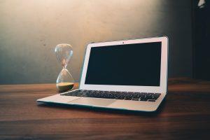 Tiden for Skype rinder ud